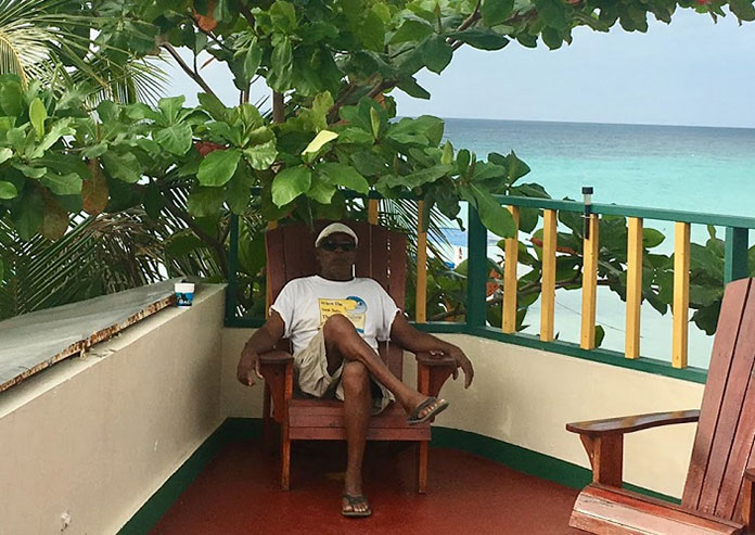 Negril Covid 19 Testing Services - Alfreds Ocean Palace